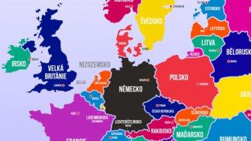 Zs Kunratice Umis Staty Evropy